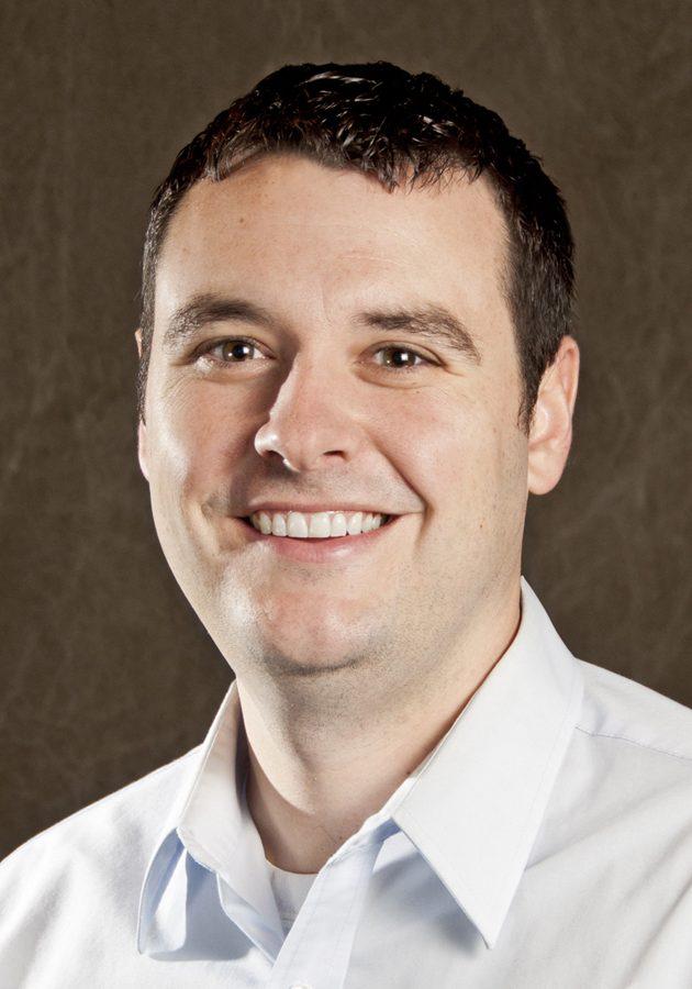 Jeff Wafford