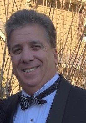 Jimmie Gianoukos